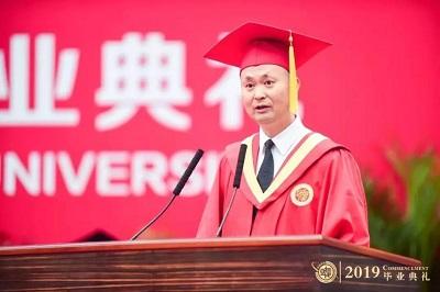 """复旦大学EMBA毕业,以""""将帅之才""""之名启航图片04"""