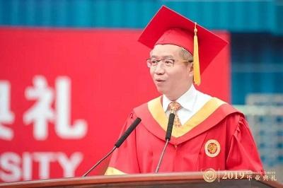 """复旦大学EMBA毕业,以""""将帅之才""""之名启航图片05"""