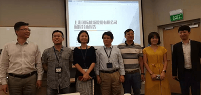 国大中文EMBA28班第一学段探班图片04
