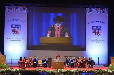 新加坡国立大学中文EMBA毕业典礼图片05