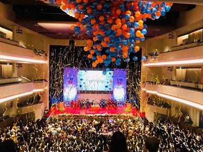 新加坡国立大学中文EMBA毕业典礼图片09