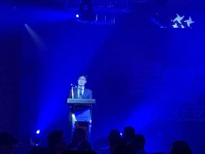新加坡国立大学中文EMBA毕业典礼图片12