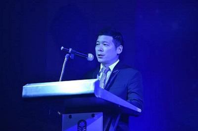 新加坡国立大学中文EMBA毕业典礼图片13