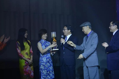 新加坡国立大学中文EMBA毕业典礼图片16