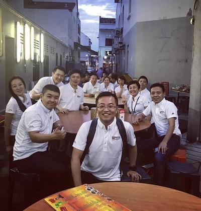 新加坡国立大学中文EMBA精英校友图片02