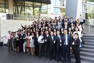 新加坡国立大学中文EMBA精英校友图片03