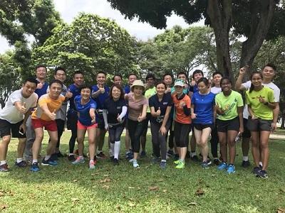 新加坡国立大学中文EMBA精英校友图片05
