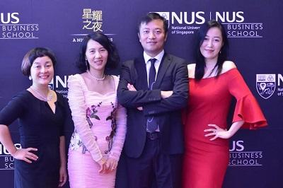 新加坡国立大学中文EMBA精英校友图片09