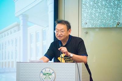 云南大学EMBA开学典礼图片03
