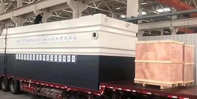 碳钢结构集成装备箱