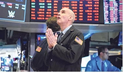 应对动荡股市不可不知的5个要点